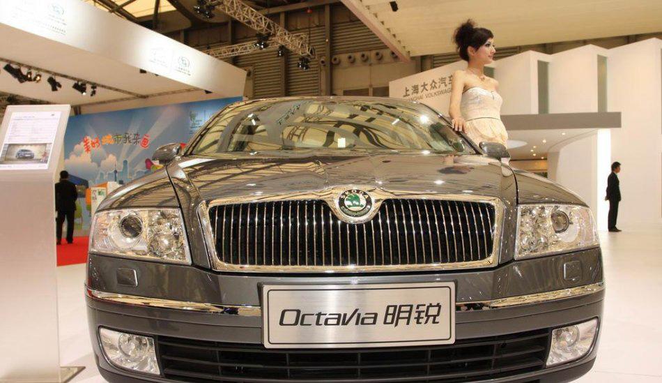大众车型大众在中国车型2018年将超百款