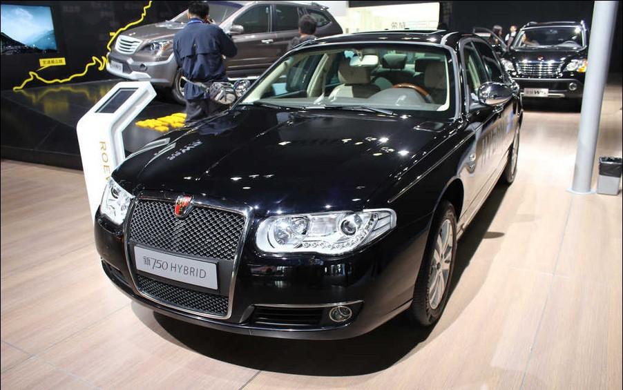 荣威rx5价格推荐1.5T自动豪华版 荣威RX5购车手册