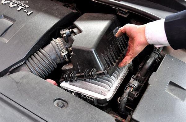 空调滤芯和空气滤芯的区别_空气滤芯空调滤芯多久更换