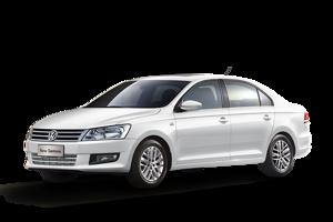 新桑塔纳 2015款 1.6L 手动舒适版