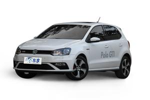 Polo GTI 2015款 1.4TSI