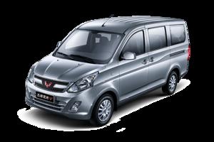 五菱荣光V 2016款 1.5L实用型