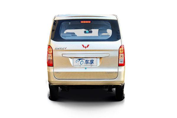 五菱荣光V 2016款 1.5L标准型高清图片