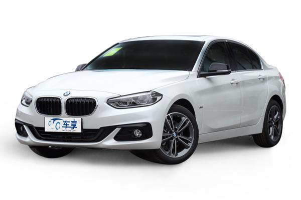 车型大全 华晨宝马 宝马1系 宝马1系 2017款 118i 1.