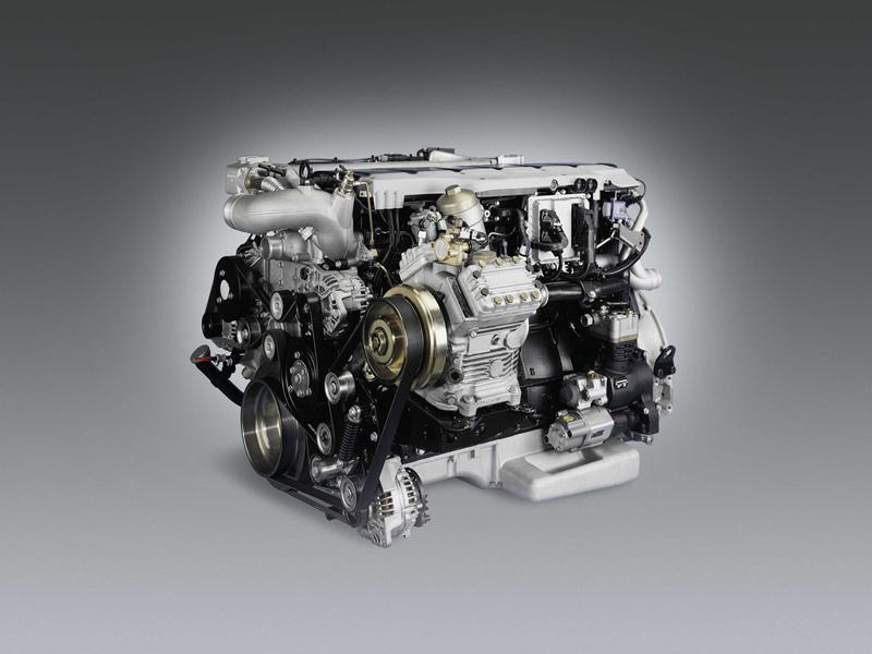 汽车发动机维修保养的五大误区高清图片