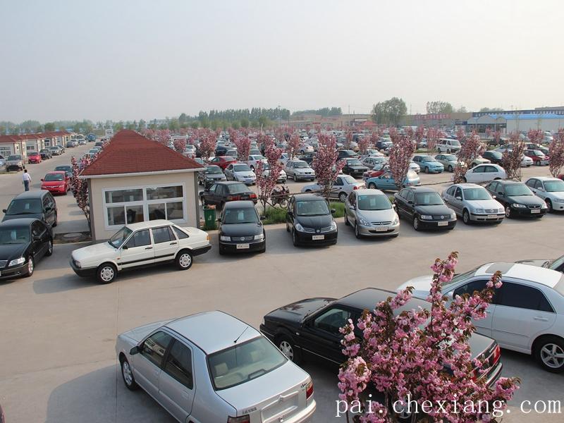 简析二手车市场发展趋势